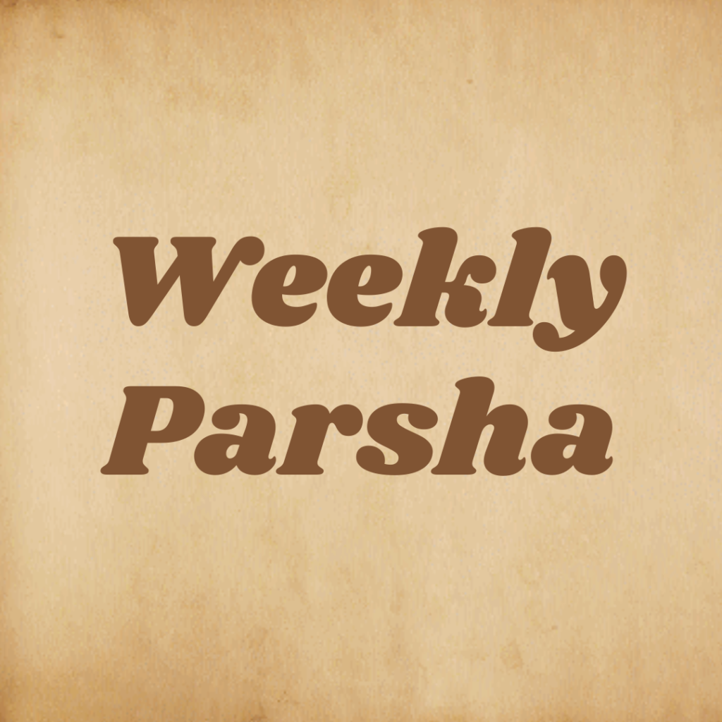 Parsha Points